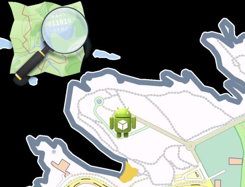 Mapas offline en Android con OpenStreetMap y la librería MapsForge