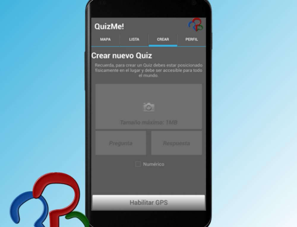 QuizMe!