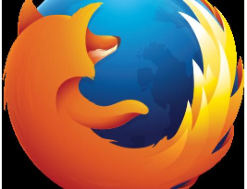 Tomar captura de toda una página web con Firefox