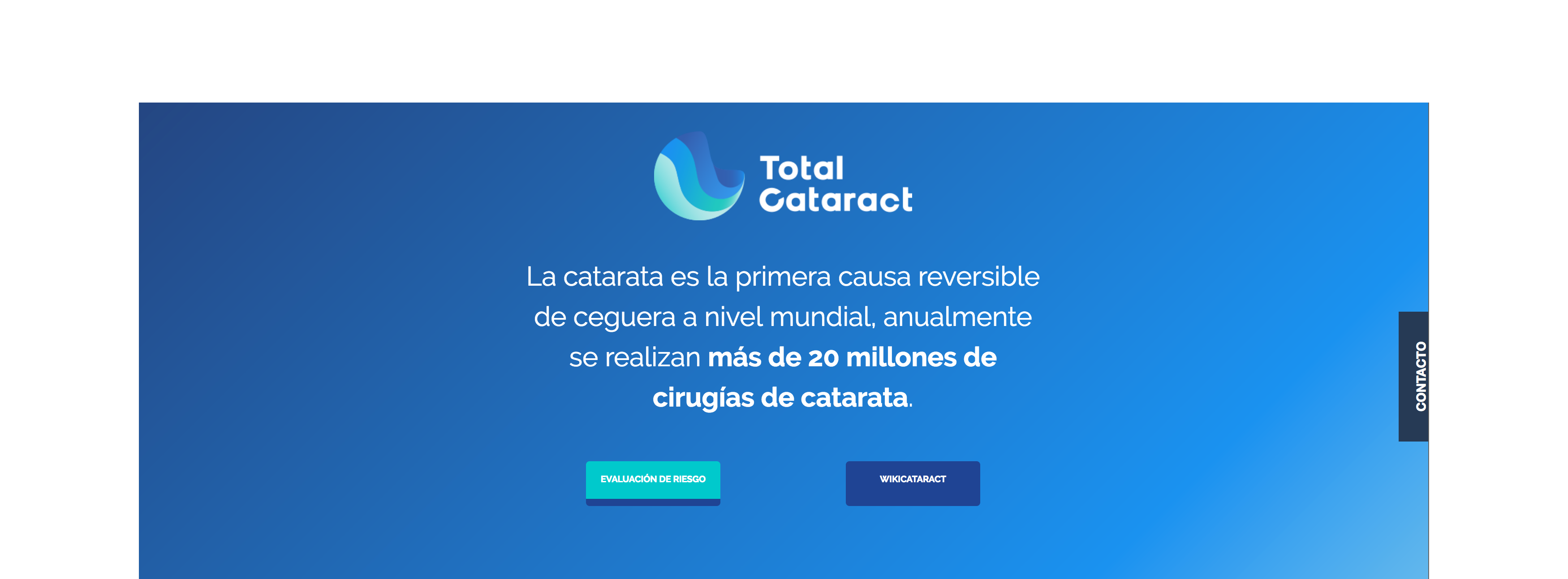 Total Cataract