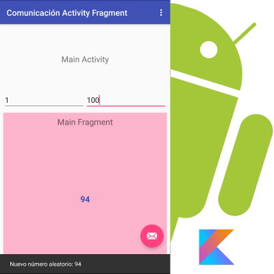 Comunicacion entre Activity y Fragment en Android usando interfaces