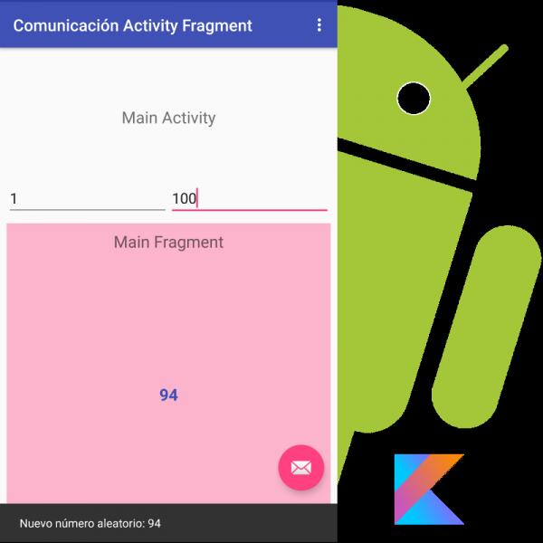 Comunicacion entre Activity y Fragment en Android usando interfaces