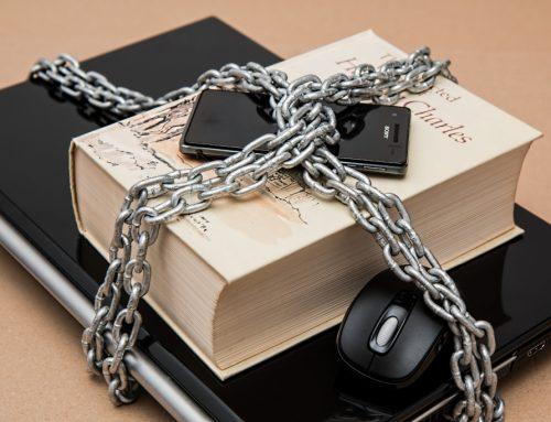 Seguridad informática básica para el teletrabajo